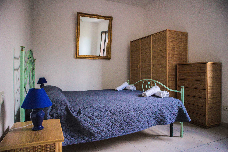 stanza tripla Crepuscolo nel Bed&Breakfast La spiaggia di MadeInGallipoli